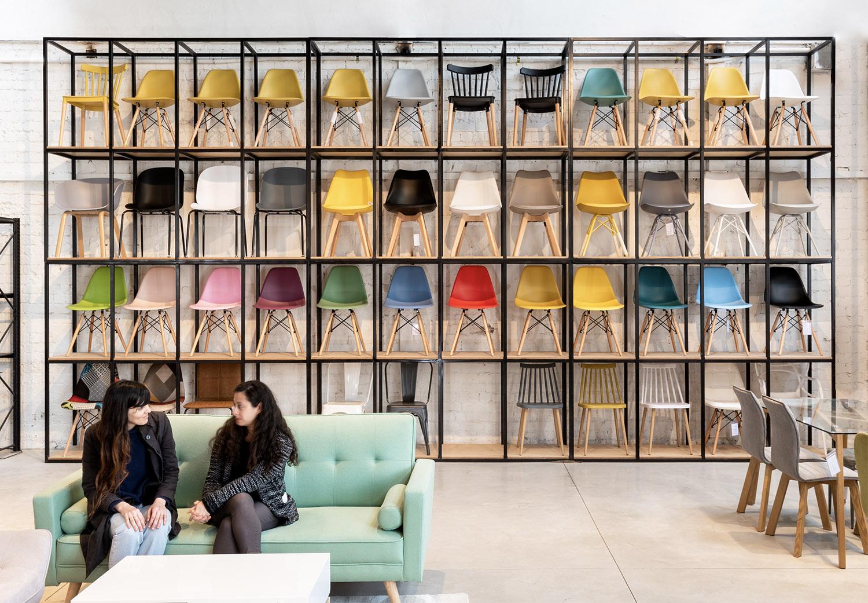 מעצבות חנויות להצלחה